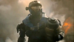 Halo Reach Birth Of A Spartan Trailer Mediastinger