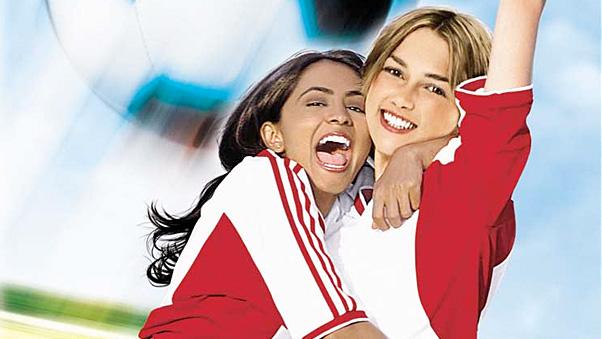 Bend it like Beckham essay (media) - GCSE English - Marked by Teachers ...