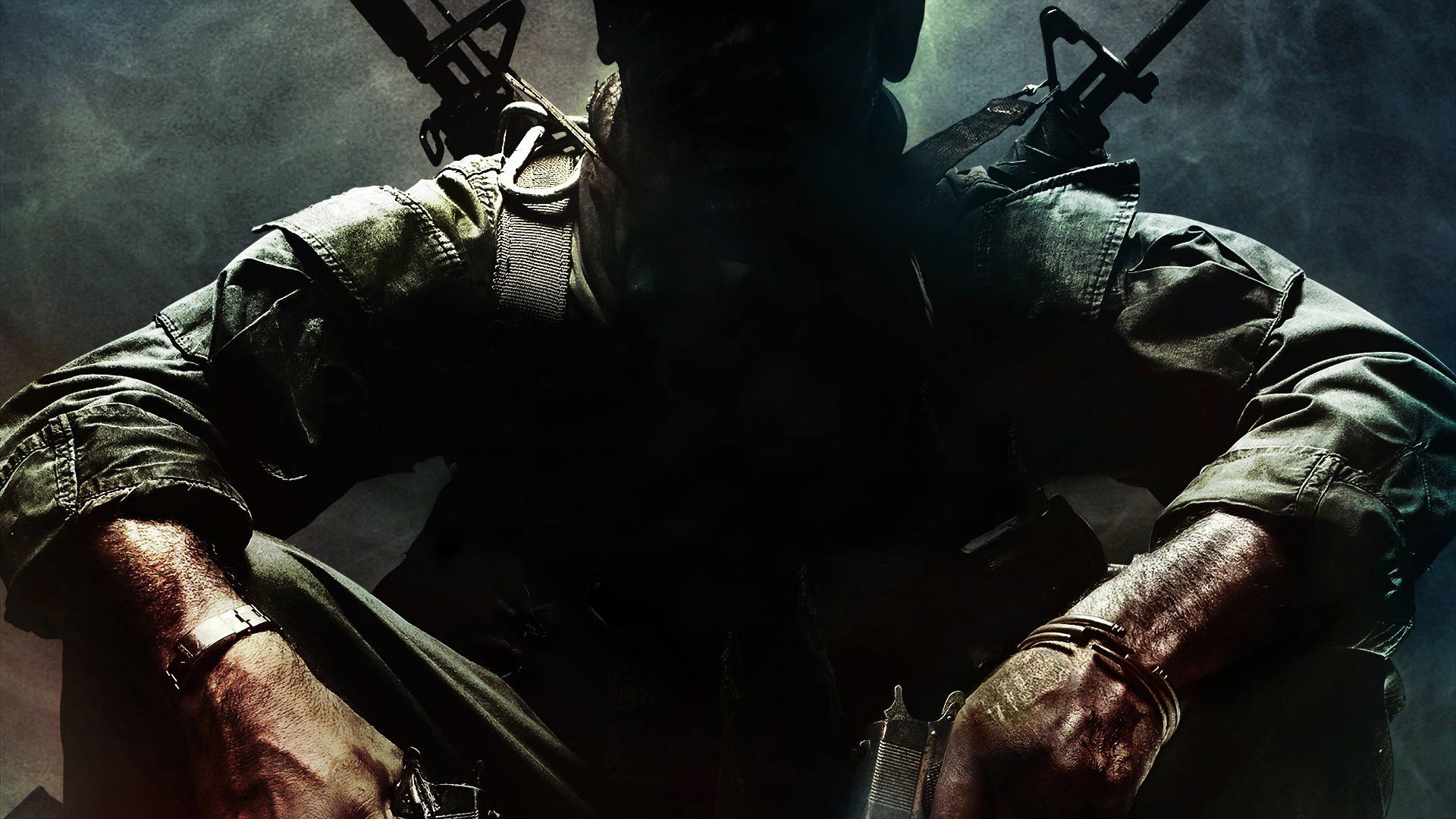 Call of duty Black Ops multiplayer(zombies) with (NemexisOps)