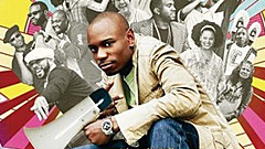Dave Chappelle's Block Party (2006): Extras During the Credits ...