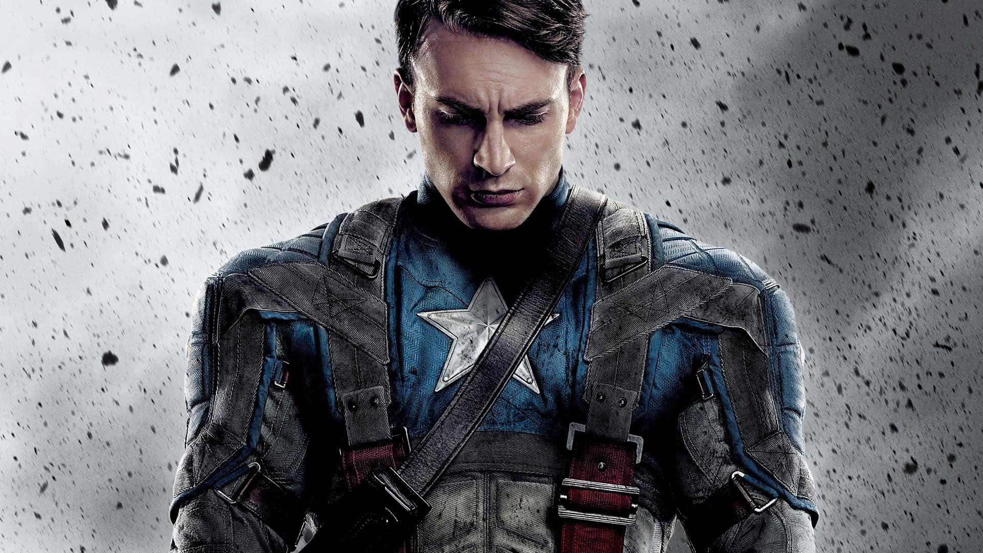 Captain america the first avenger 2011 - Captain America The First Avenger 2011 After The Credits Mediastinger