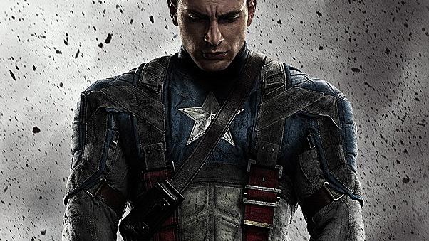 Captain America The First Avenger Film  TV Tropes