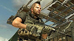 Call of Duty: Modern Warfare 3 (2011)- After the Credits