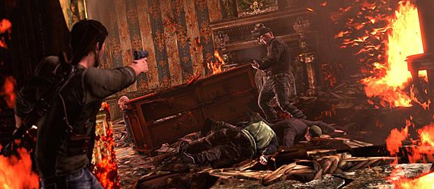 Uncharted 3: Drake's Deception Review | MediaStinger