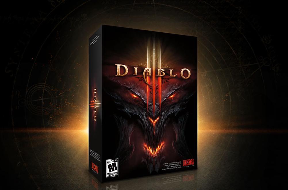 Diablo 4 release date