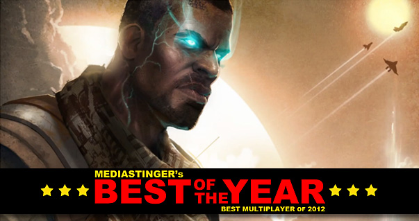 Best-Multiplayer-Game-of-2012-Award