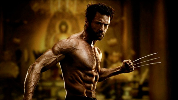 the wolverine trailers first looks confirm logans