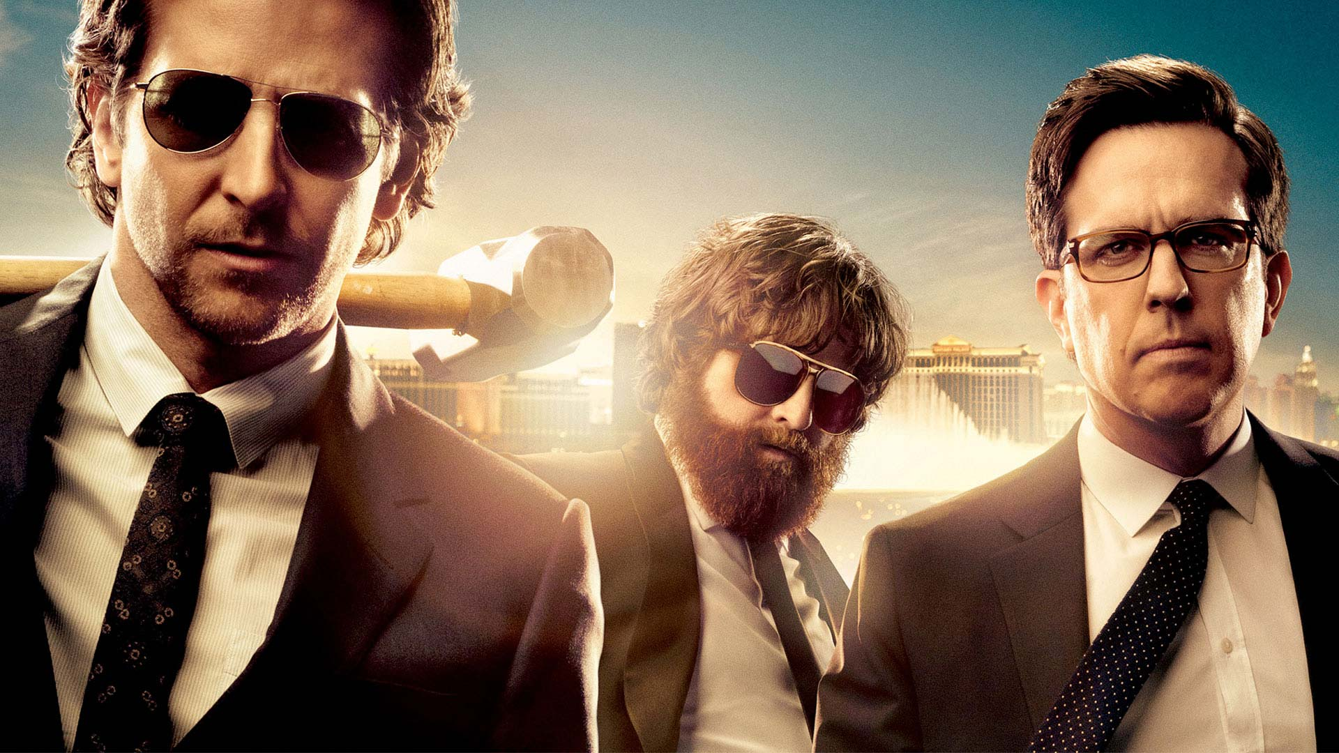 The Hangover 2 Pictures At The End