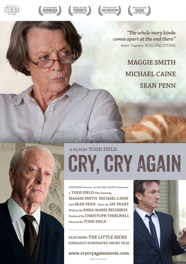 Cry-Cry-Again