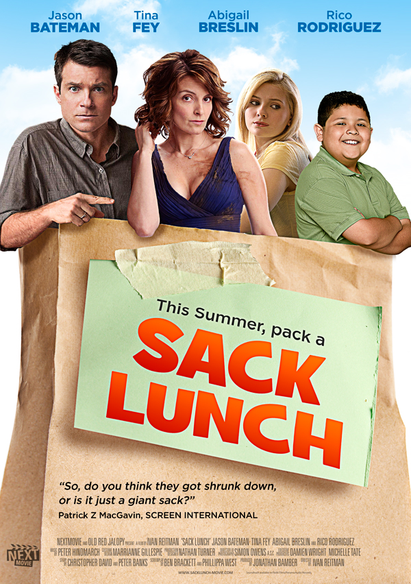 Sack-Lunch