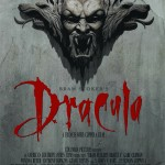 Bram Strokers Dracula Movie Cover