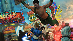 Dead Rising 3: Super Ultra Arcade Remix Hyper Edition EX + α