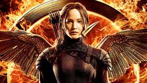 The Hunger Games: Mocking Jay - Part 2