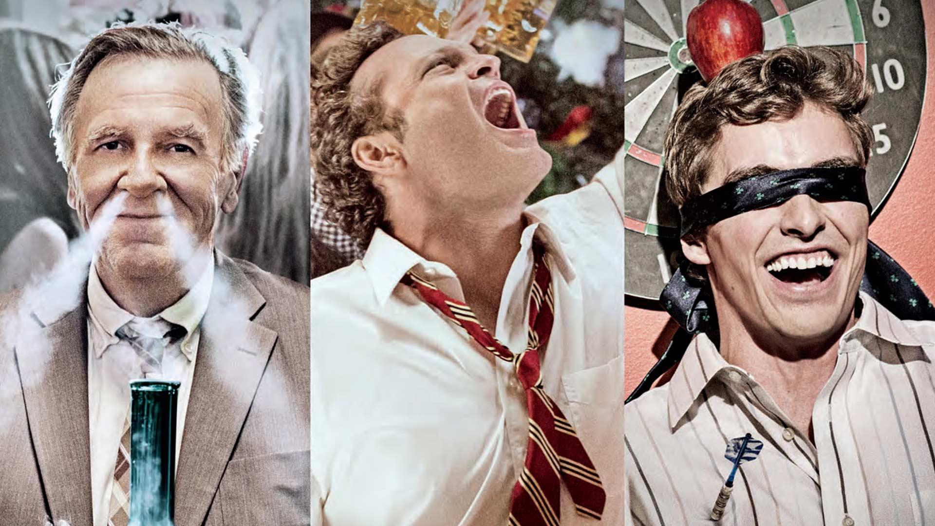 Colección de películas [2015] [720p] [1080p] [Latino]