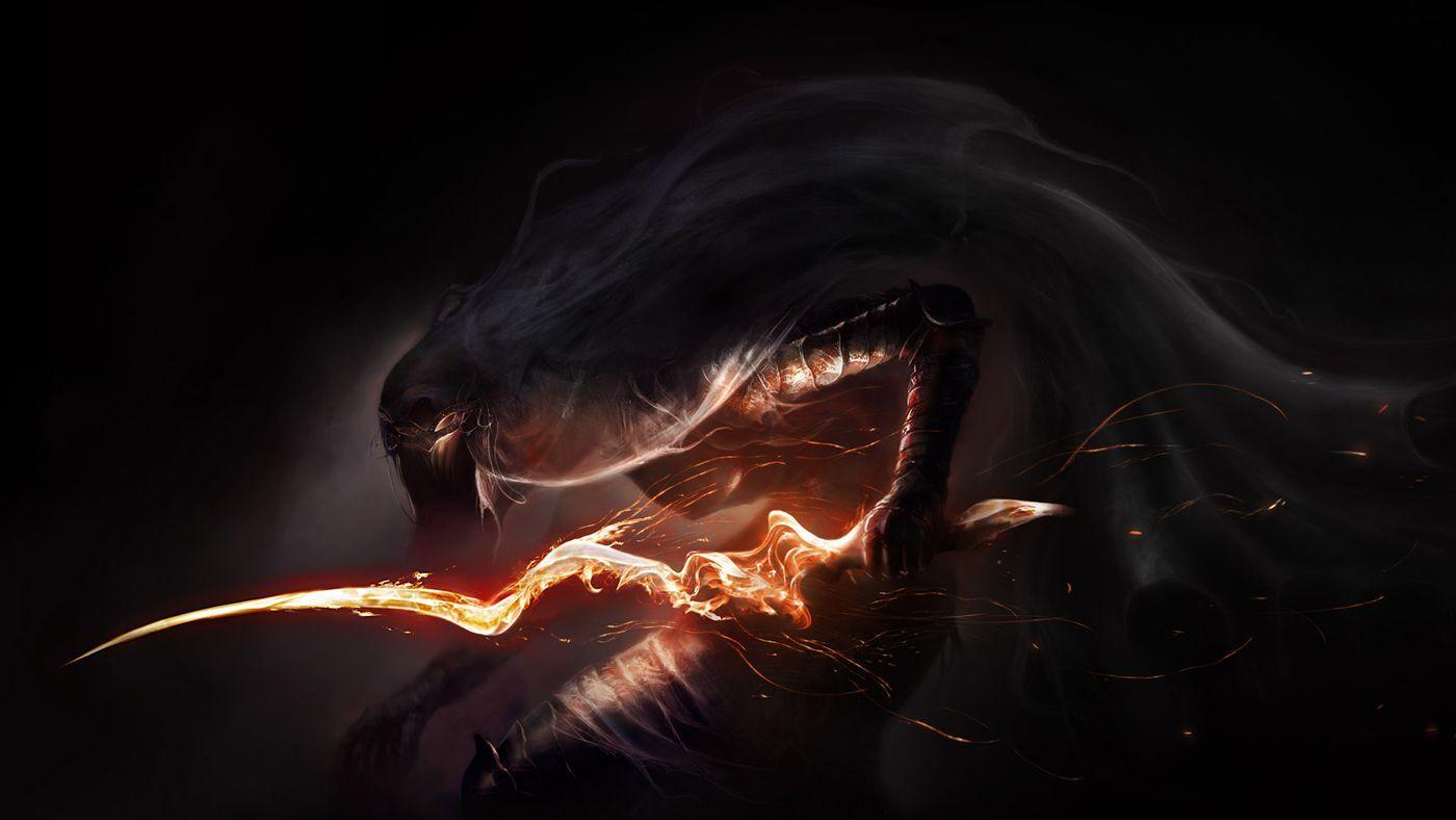 Dark Souls III E3 2015 002