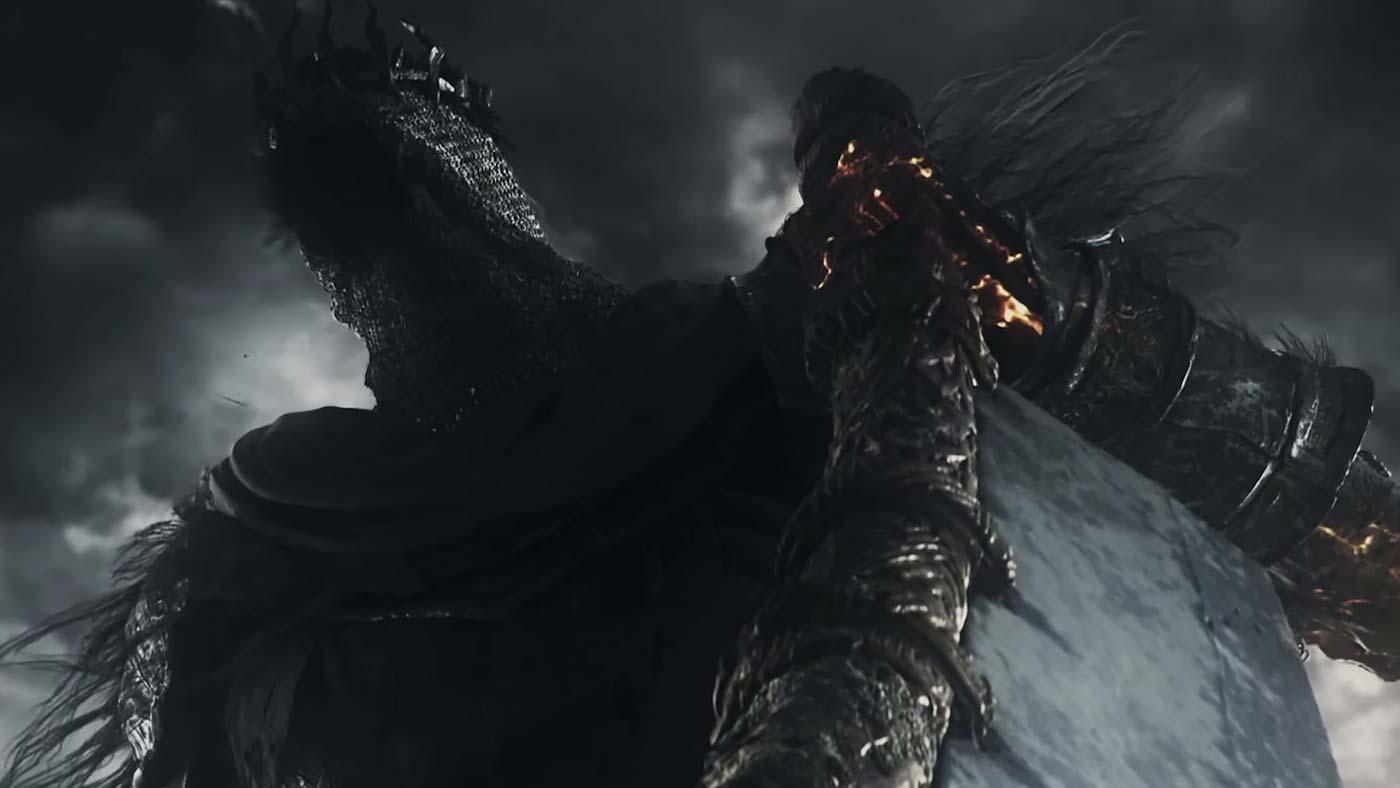 Dark Souls III E3 2015 001
