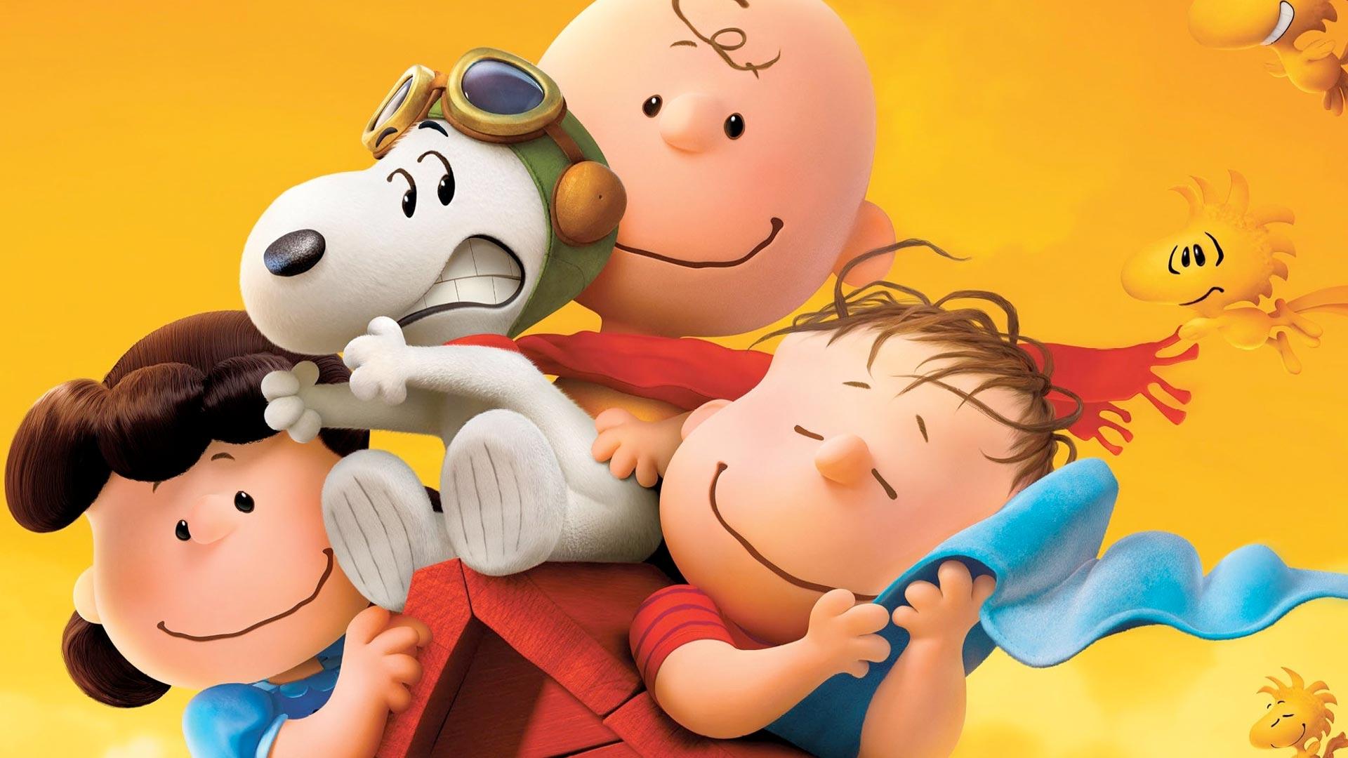 Est100 ĸ�些攝影 Some Photos The Peanuts Movie ŏ�努比