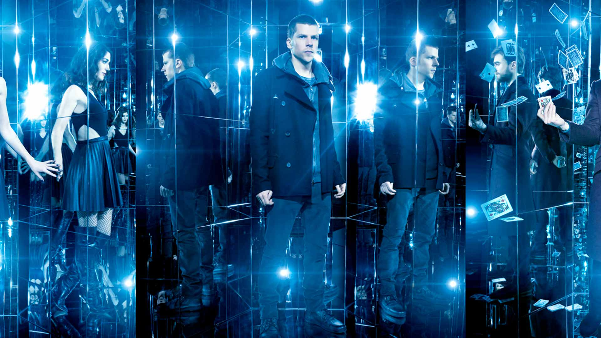 Now You See Me 2 2016 After The Credits Mediastinger